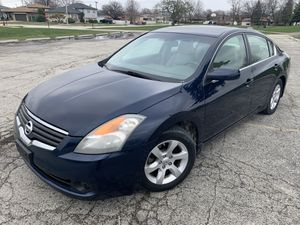 08 Nissan Altima 2.5 sl for Sale in Chicago Ridge, IL