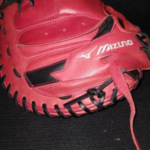 Mizuno Catchers Glove for Sale in Santa Clara, CA