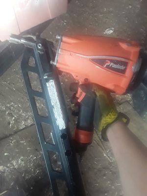2 paslode nail guns framing Male guns for Sale in Oklahoma City, OK