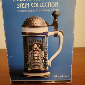 Collectible Steins 2 for Sale in Huntington Beach, CA