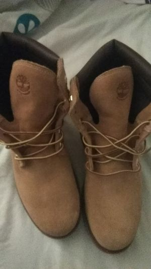 Timberlands boots for Sale in Fairfax, VA