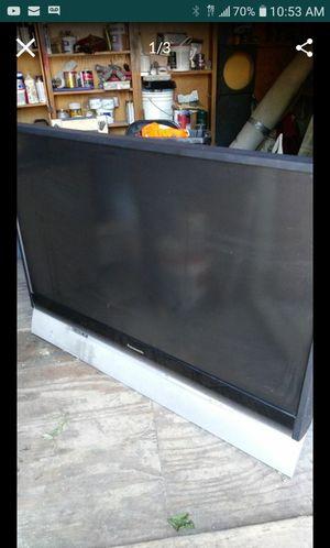 """Panasonic Tv 55"""" for Sale in Dallas, TX"""