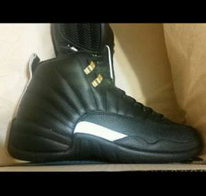 air Jordan 12 the master NEW never worn size 8 for Sale in Bronx, NY