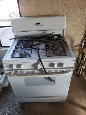 Hotpoint Propane RV stove for Sale in San Luis Obispo, CA