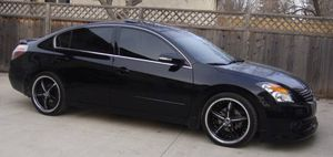 Great Shape. 2007 Nissan Altima SE FWDWheels for Sale in Columbia, SC
