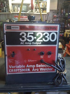 Arc welder for Sale in Bristol, PA