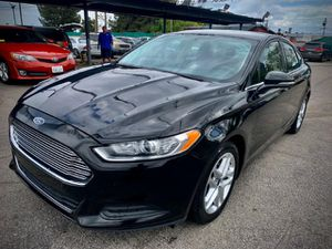 2014 Ford Fusion for Sale in Ontario, CA