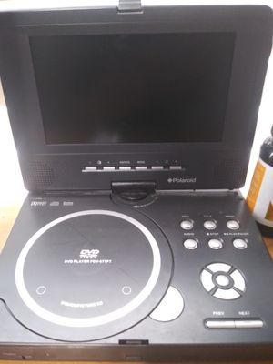 Portable DVD player for Sale in Tampa, FL