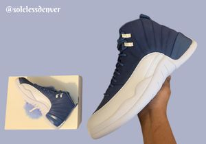 Jordan 12 Indigos Size 11 *NEW* for Sale in Thornton, CO