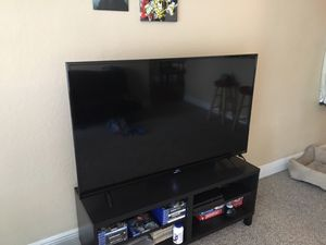 TCL Roku TV 55' for Sale in Galveston, TX