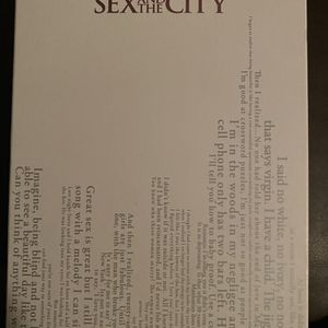 Sex and the City: The Complete Collection for Sale in Orange, CA