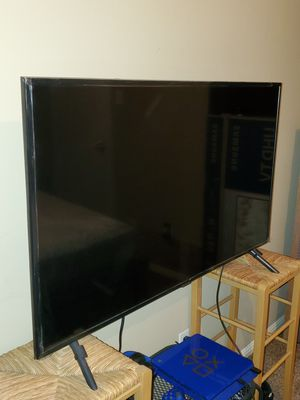 """Samsung Smart 4K UHD TV 50"""" for Sale in Conroe, TX"""