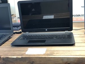 HP 15 NoteBook PC for Sale in Arlington, TX