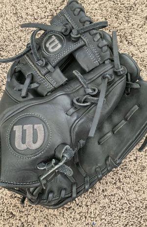 Wilson A1K Baseball Glove for Sale in Phoenix, AZ