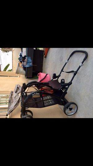 Baby trend twin stroller for Sale in San Diego, CA