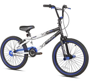 Kent Ambush BMX Bike (message me for real life pictures) for Sale in Upper Marlboro, MD