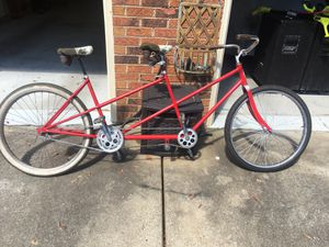 1968 vintage Schwinn tandem bike for Sale in Marietta, GA
