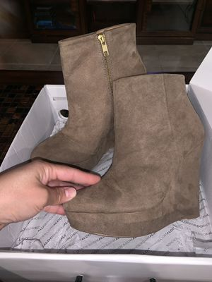 Brand new ALDO booties for Sale in Riverview, FL
