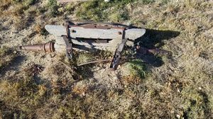 Antique wagon axle for Sale in Wellington, CO