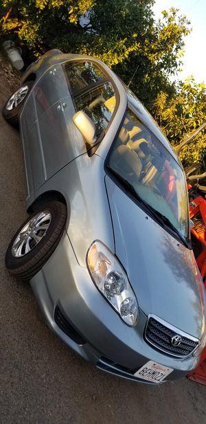 Toyota Corolla ce 2003 for Sale in Vista, CA