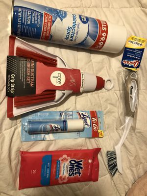 Fun Lysol to Go Cleaning Bundle for Sale in Washington, DC