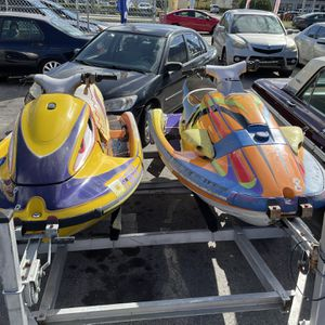 Jet Skis for Sale in Miami, FL