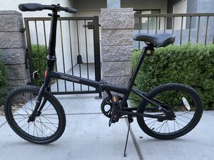 Retrospec folding bike for Sale in Las Vegas, NV
