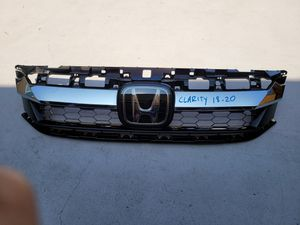 Honda clarity 2018 2019 2020 grille for Sale in Lawndale, CA