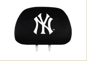 $20 New York Yankees 2 In A Set Car Headrest Covers for Sale in Orlando, FL