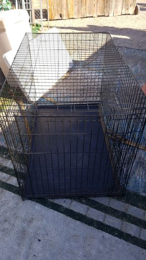 Dog kennel XXL for Sale in Las Vegas, NV