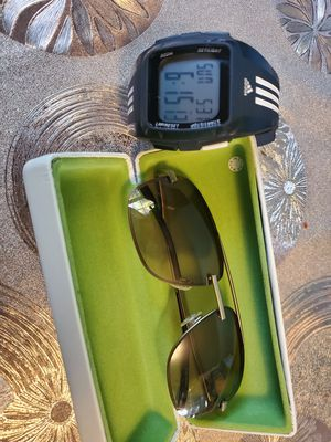 watch and sunglasses for men for Sale in Falls Church, VA