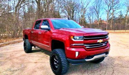 **WON'T LAST** 16 _Chevrolet_ Silverado  for Sale in Abilene,  TX