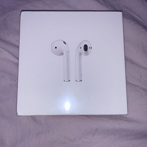 Brand New Air Pods Series 2. for Sale in The Bronx, NY