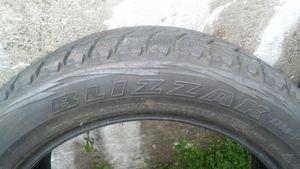 20 inch tires Bridgestone for Sale in Pittsburgh, PA