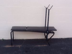 Weight Bench for Sale in Collinsville, IL