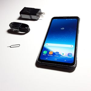 Samsung Galaxy S8 Active 64GB Unlocked (T-Mobile) for Sale in Brooklyn, NY