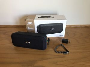 Portable Bluetooth Speaker - Marley No Bounds XL for Sale in Savage, MN