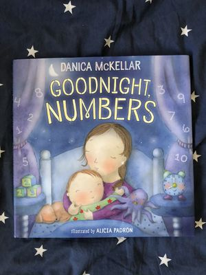 Goodnight Numbers by Danica McKellar for Sale in Santa Monica, CA