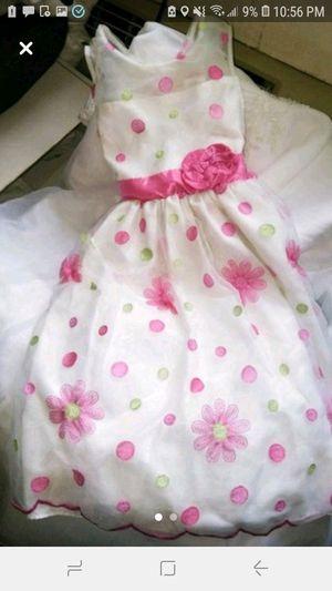 Pretty flower dress for Sale in Braintree, MA
