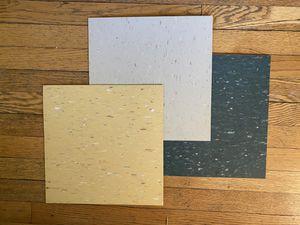 Armstrong Congoleum tiles ~75 for Sale in Alexandria, VA