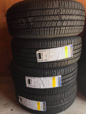 205/55/16 Good Year new tires $340 for Sale in Long Beach, CA