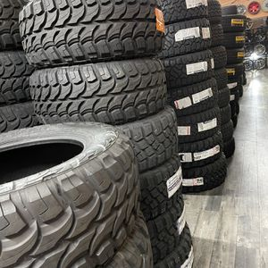 Brand New Tires All Sizes All Brands Best Deal for Sale in Campbell, CA