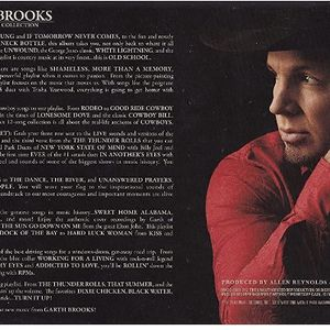 Garth Brooks Ultimate Collection for Sale in Los Angeles, CA