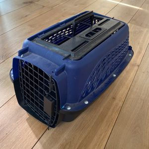 Xsmall Dog Puppy Carrier - Top & Side Access for Sale in Rancho Santa Fe, CA