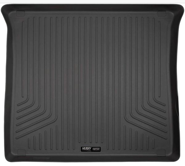 Cargo Liner Black 2011-20 Jeep Grand Cherokee
