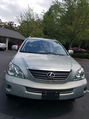 2006 Lexus Rx 400h for Sale in Kent, WA