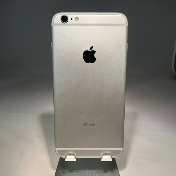 iPhone 6 plus - factory unlocked with box and accessories -30 days warranty