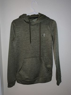 olive green adidas hoodie for Sale in Lone Tree, CO