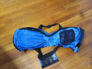 "Hoverboard carry bag 6""5 for Sale in Washington, DC"