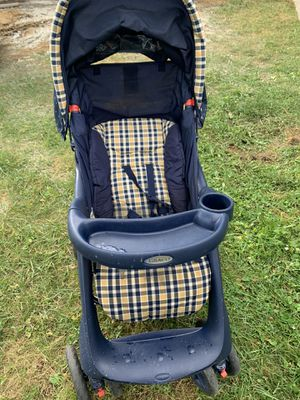 Stroller and car seat for Sale in Dearborn Heights, MI